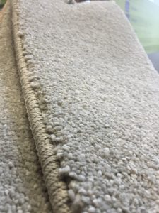Sensations Luxurious Pile Soft feeling carpet belfast