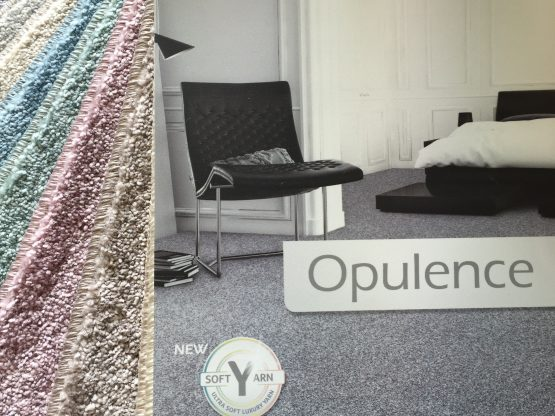 Beautifully Soft & Colourful luxurious carpet