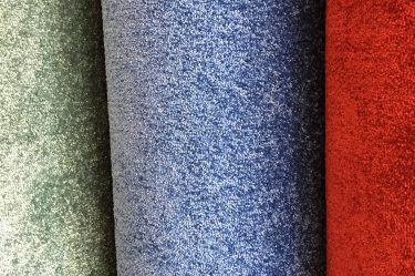 CRUSHED VELVET - Bringing Colour back to your home!