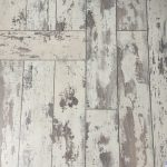 Distressed Laminate Floor